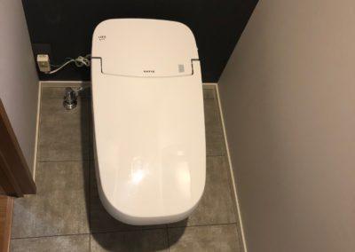 八幡西区 S邸 トイレ